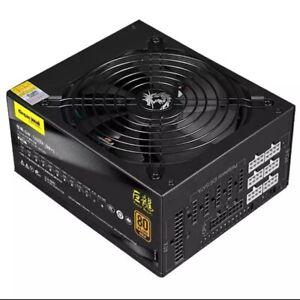 GREAT WALL GW-1650DA(90+) 1650W 80plus gold desktop full module power supply