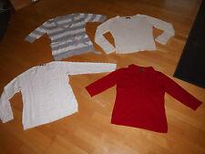 Damen Bekleidungspaket Pullover Gr.42 Strickpullover Tomster Ambee Studio E.B.
