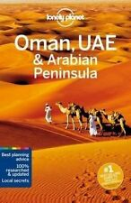 NEW Lonely Planet Oman, UAE & Arabian Peninsula (Travel Guide) by Lonely Planet