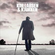 KJUKKEN/KIM LARSEN OST FOR VESTERLED NEW VINYL
