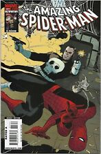 Amazing Spiderman (Vol 2) #577 - VF/NM - Punisher