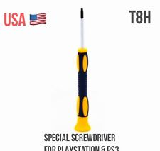 Torx T8H Security Screwdriver Tool to open Repair Slim Playstation 3 PS3 Console