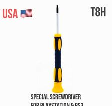 Torx T8H Security Screwdriver Tool to open Repair Slim Playstation 3 PS3 Co