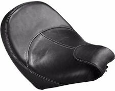 INDIAN SCOUT GENUINE VINYL EXTENDED REACH SEAT BLACK