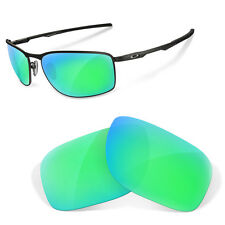 Polarized Replacement Lenses for Oakley conductor 8 sapphire green