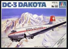 Italeri  132 Scala 1 : 72   DC-3 DAKOTA