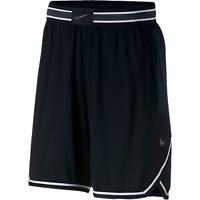 Nike VaporKnit Basketball Shorts Men's M Black Anthracite White NWT 925795-010