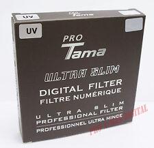 ProTama 72mm Super Slim Frame Digital UV Professional Filter 72 mm