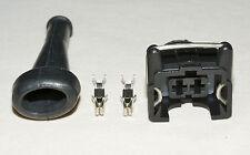 KFZ Stecker EV1 für Einspritzdüse, Einspritzventil - entspricht Bosch 1287013003