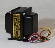 Trasformatore di uscita per push-pull  di 6L6