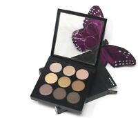MAC Eye Shadow X 9 Amber Times Nine Palette Full Size, NIB