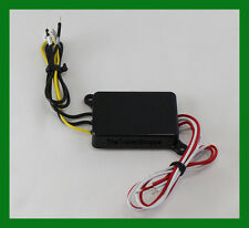 LED Flasher Control Module 16 Selectable Flash Warning Strobe Patterns 12V