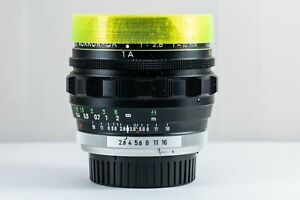 Front Lens Cap for Minolta Rokkor-OK Fish-Eye 16mm f2.8 3D printed