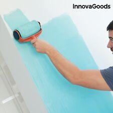 Ensemble de rouleaux de peinture rechargeable anti-gouttes (6 pièces)