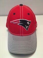 Hat Cap Lotto New England Patriots Reebok Lotto 6