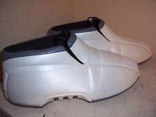 ADIDAS 2002 KOBE 2 sz 11 1/2 Pearl White Shoes Combine ship w/ Ebay cart