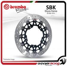 Disque frein Brembo Racing 6mm {Ø320x6 (5 Fori 72x90)} Ducati 749 / 999
