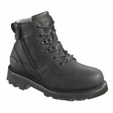 Harley-Davidson Women's 100% Leather Motorcycle Boots