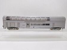 MES-52614Fleischmann H0 US Doppelstockwagen