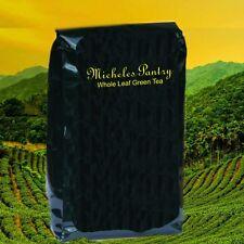 Blueberry Bulk Green Tea-1 Lb Loose Leaf Tea