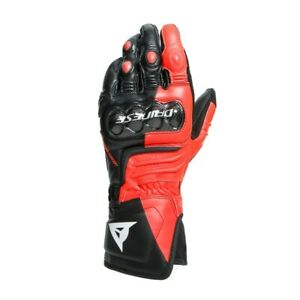 Dainese Carbon 3 Long Sports Urban Gloves S