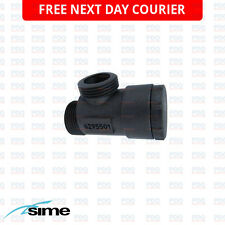 SIME MURELLE EV HE 25, 30 & 35 filtro di riscaldamento centrale 6295501-Originale & Nuovo