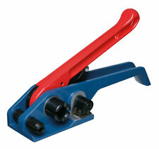More details for 12/16mm pallet strapping tensioner tool heavy duty