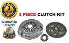 FOR HONDA CIVIC TYPE S DSI 2006-03/2012 1.4 3 PIECE CLUTCH KIT COMPLETE