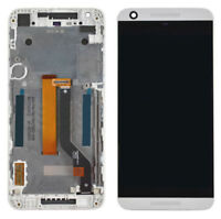 For HTC Desire 626S OPM9110 LCD Screen Digitizer Touch Assembly White USPS