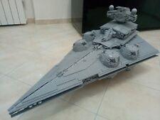 Interdictor-class Star Destroyer LEGO Star Wars MOC UCS - (only STUD.IO files)
