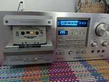 Pioneer Ct-F950 Cassette Deck
