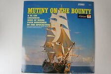 Mutiny on the Bounty Diplomat Records DS 2276 LP30