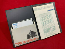 AMX Extra! Extra! For use with AMX Pagemaker Acorn BBC Micro Model B/Master etc.