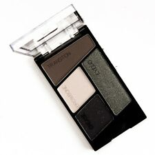 Wet N Wild Color Icon Eyeshadow Quad ~ Lights Out 338 + Eyeliner - Free Ship