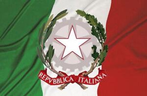 Francobolli Repubblica Annate complete nuove MNH
