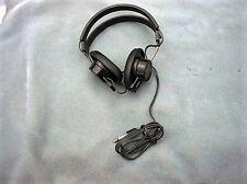 TELEX MRB600 AVIATION HEADPHONES