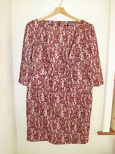 Gok Wan 22 Lace Peplum Dress pin-up hourglass starlet NEW wiggle