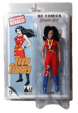 DC Comics WONDER GIRL 7 Inch TEEN TITANS Series 1 ACTION FIGURE
