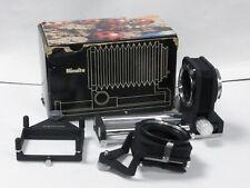 Minolta Auto Bellows I Minolta MD  Cameras Etc  Boxed