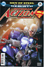 ACTION COMICS #968  DC Comics REBIRTH SUPERMAN COVER A 1ST PRINT