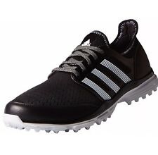 super popular ec6f3 8447b Adidas climacool golf shoes F33223 Size 9 Black And White New