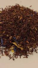 "Loose leaf Tea Herbal Infusion ""Rooibos Strawberry - Rhubarb""- 100g"