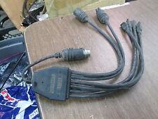 GM Tessco Test Harness Adapter Jumper Lead Connectors CM Cams #40 43444
