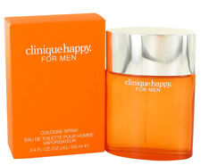 Clinique Happy Cologne for Men 100ml EDT Spray