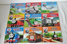 My Thomas Story Library book set with Carry Case x 9 story books