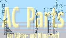 Wärmetauscher Heizungskühler AUDI A3 (8L1) 1.6 1.8