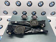 GENUINE BMW E39 SPEAKERS SET LOW MILEAGE CAR