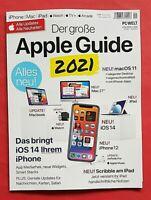 PC Welt Sonderheft Apple Spezial 01/2020 Der große Apple Guide 2021 ungelesen