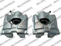 BRAKE CALIPERS FOR BMW 1 SERIES & 3 SERIES FRONT LEFT & RIGHT  2006>2013