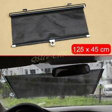 Fahrzeug Hinten Windschutzscheibe Sonne UV Visier Schirm Schutz Seitenfenster